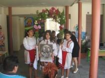 Първи учебен ден в Лимасол