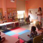 Българско училище в Никозия